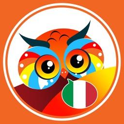 Italian vocabulary handbook - FREE