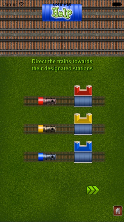 Pocket Railroad Earth Crossing Track n Train Tycoon Maze Puzzle
