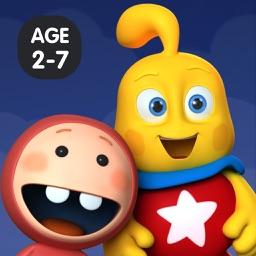 TopIQ Kids Learning Games for Preschool & Kindergarten