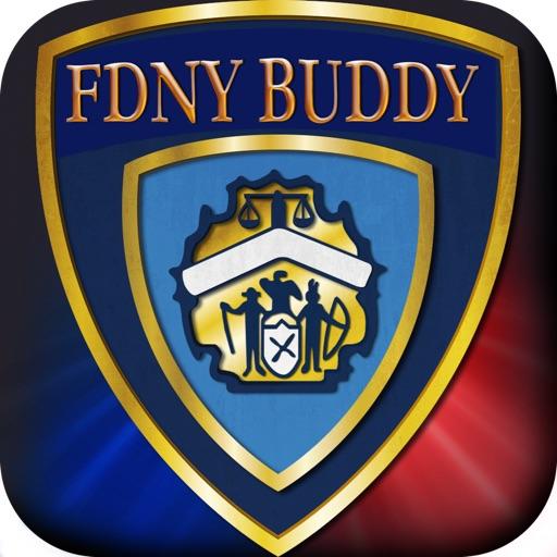 NYFD Buddy