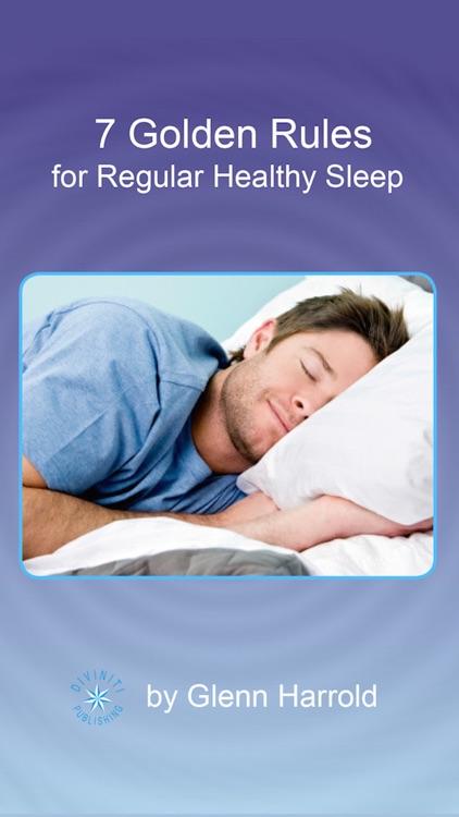 Relax & Sleep Well by Glenn Harrold: A Hypnosis Sleep Relaxation screenshot-4