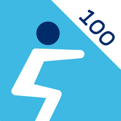 Squats 100 - 30 days workout challenge