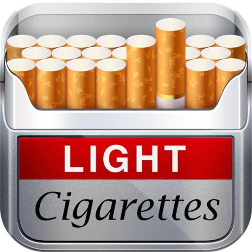 Cigarettes Lite