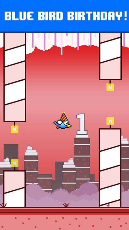 Blue Bird 2: Flappy Resurrection