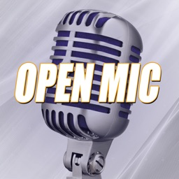 Open Mic Digizine