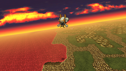 FINAL FANTASY VI screenshot 8