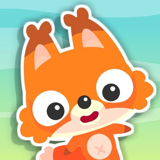 Jumping Fox: Climb That Tree! icon