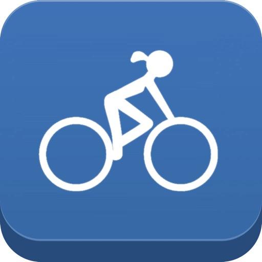 Melbourne Bike Share icon