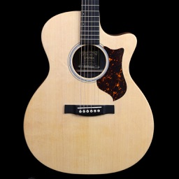Play Acoustic Guitar