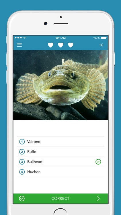 Fishes 2 PRO - The Field Guide to Central European Inland Waters, the Baltic Sea and the North Sea screenshot-3