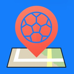 Soccer Field Finder