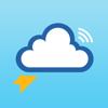 WeatherCaster - Weather radar, forecast, alerts, and hurricane tracker