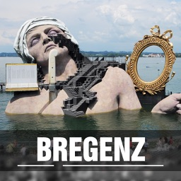 Bregenz Offline Travel Guide
