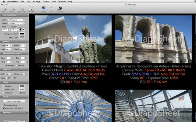osx preview pdf hide page gaps