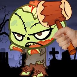 Whack Zombie Tap