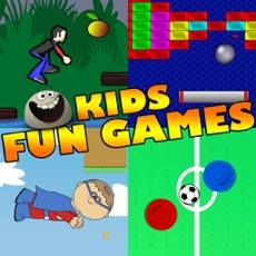 Activities of Fun Games for Kids Free
