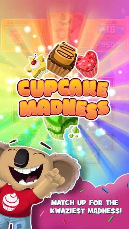 Kwazy Cupcakes screenshot-4