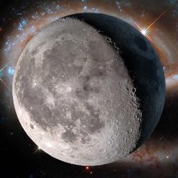 Lunar Phases Full calendar for the moon