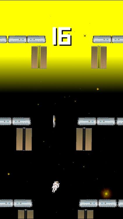 Swing Spacewalk screenshot-4