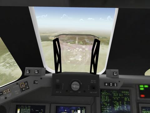 F-Sim Space Shuttleのおすすめ画像4