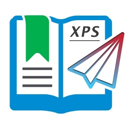 XPSView for iOS : Read XPS & OXPS documents and Export to PDF