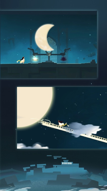 Lunar Flowers screenshot-2