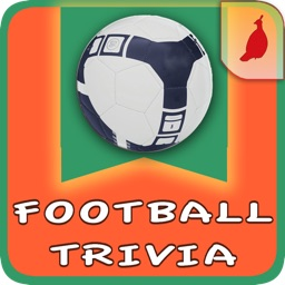 Football Trivia - Guess Famous Players, Teams and Logos