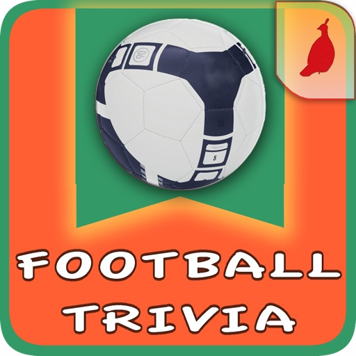 Football Trivia - Guess Famous Players, Teams and Logos iOS App