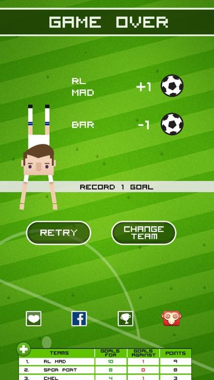 Champion Cup Goal 2 screenshot-4