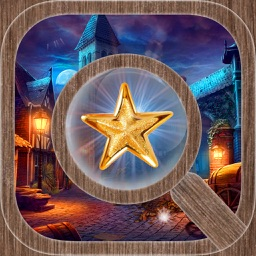 Scary Town : Hidden Object Game