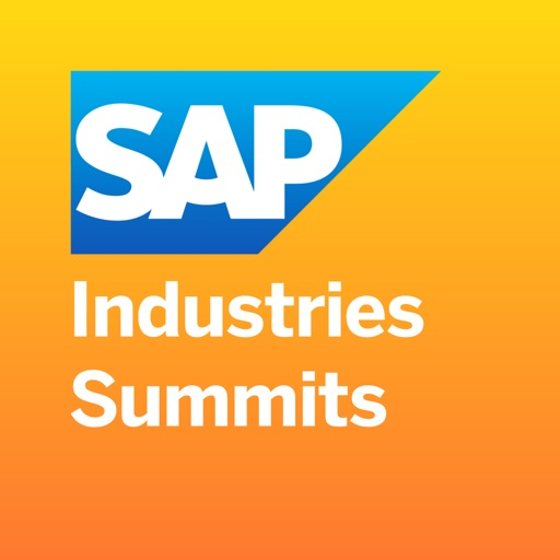 SAP Financial Services Summit icon