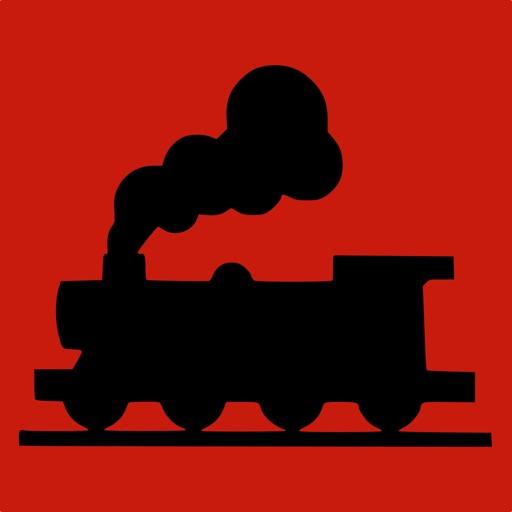 3Strike Trains - Identify Locomotives