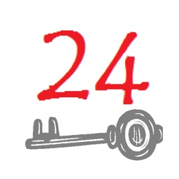 24点解法器