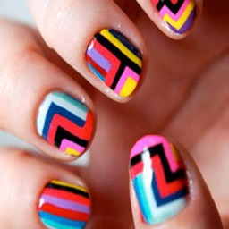 Nail Art - How To Do Cute Nails