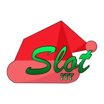 !777! Flat Slot Christmas - Free