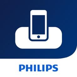 philips dockstudio app