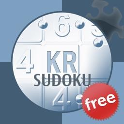 kropk'i Sudoku Free