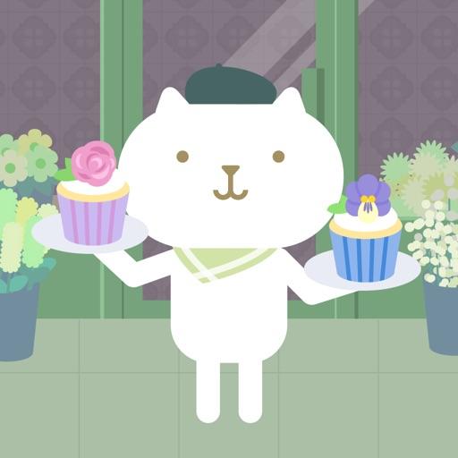 Cupcake Florist - Sweetie Town