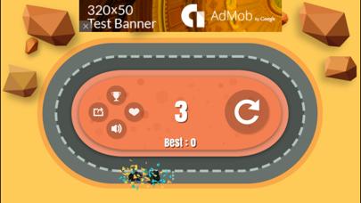 Crash King screenshot two