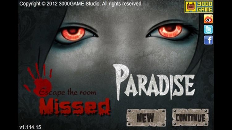 Missed Paradise screenshot-4