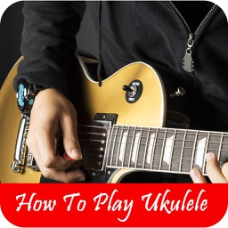 How To Play Ukulele - Minor Chord