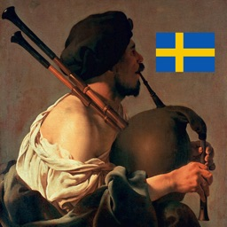 Säckpipa - Play the Swedish Bagpipes