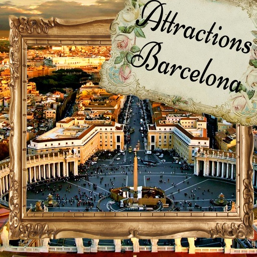 Attractions Barcelona