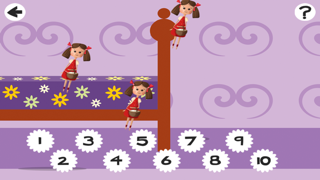 A Toys Counting Game for Children: learn to count 1 - 10 screenshot four