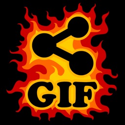 GIF Share - Download Manager