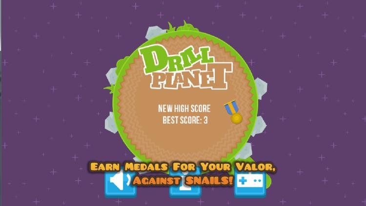 Drill Planet screenshot-3