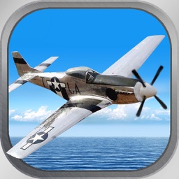 Blade of Sky : Battle of the Pacific Islands HD