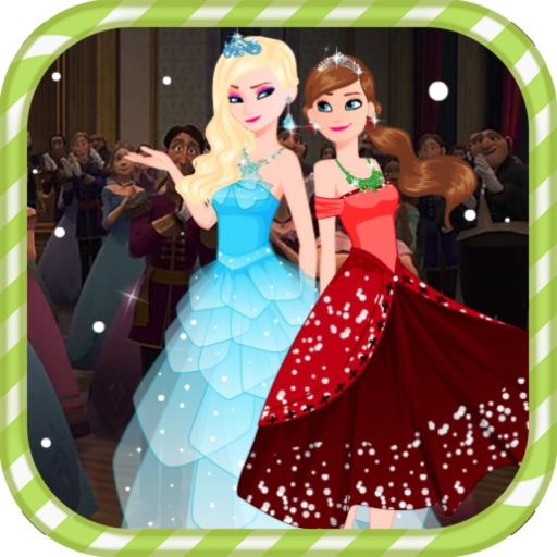 Snow Prom Party icon