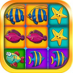 Fish Mania Blitz Match