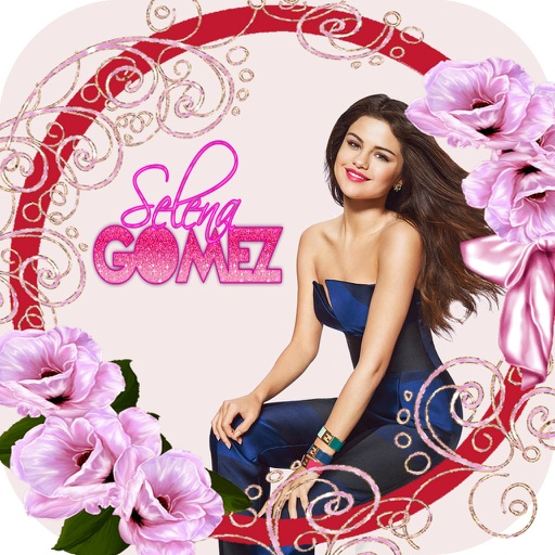 A¹ M Dating Selena Gomez edition - photobooth with crowdstar for fan community